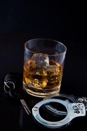 DWI bail bond in Houston