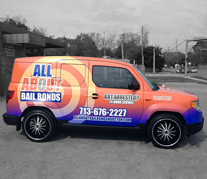 All About Bail Bonds of Houston TX
